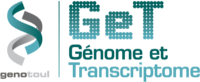 Site de partage de GeT